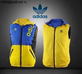 meilleur grossiste acheter un look détaillé veste adidas